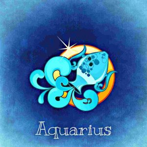 Aquarius sign
