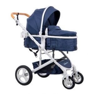 Baby strollers- best baby essentials