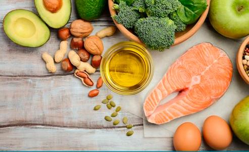 balanced-diet: grooming secrets for men