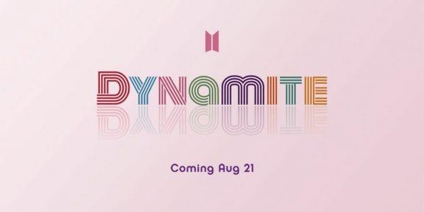 Dynamite album