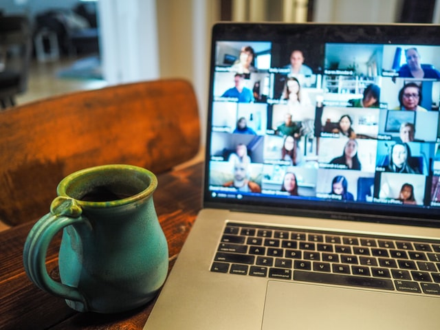 Video call essentials: Look good and sound great on Zoom