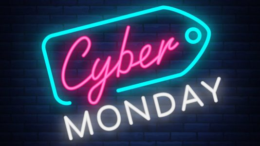 cyber monday ccme