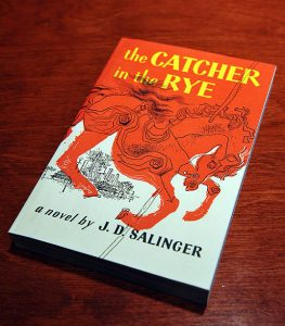 Catcher in the Rye- best books to read