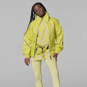 jacket: 2021 activewear trends