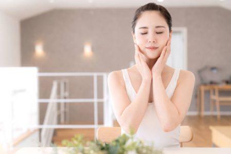 Ten steps skin care