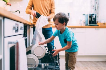 what to look for while buying a dishwasher