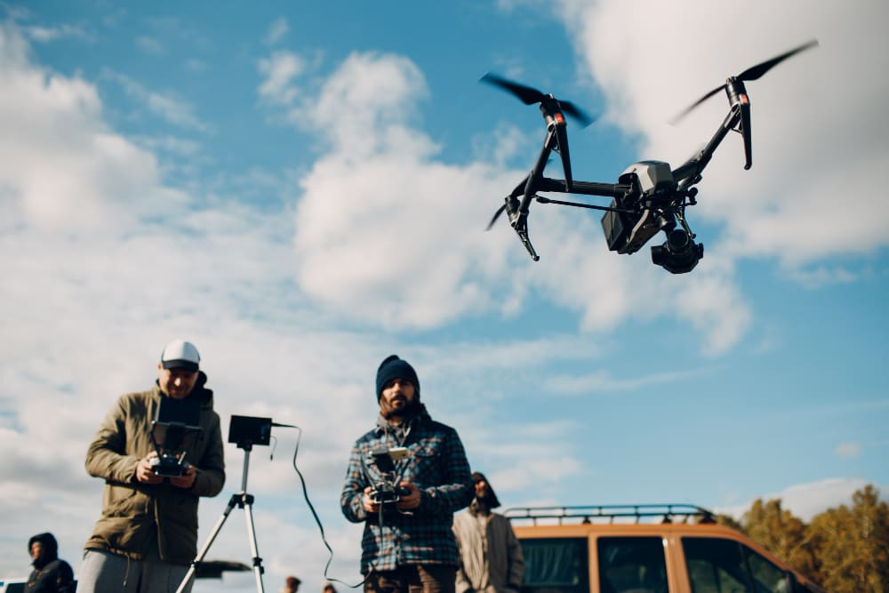 4 best drones that are slaying the market in 2021