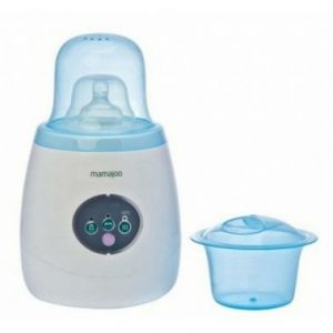 Sterilizers and warmers - best baby essentials