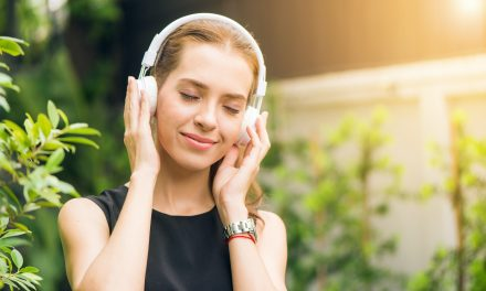 Let music be your escape with these 4 noise-cancelling headphones