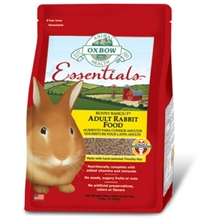 Oxbow Essentials Adult Rabbit-food pet essentials
