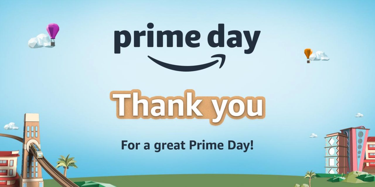 Amazon Prime Day 2020: All you need to know about the crazy sale