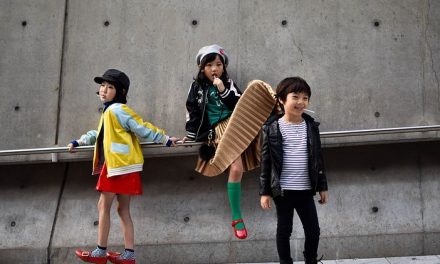 H&M summer fashion 2020 for kids is still colorful