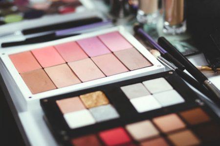 Pretty best eyeshadow palettes
