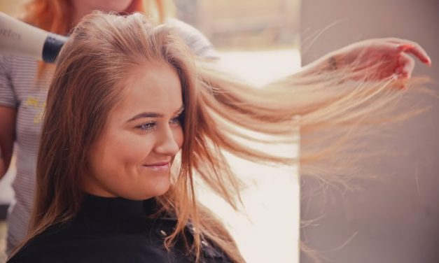 Beginners guide to a salon-like hair spa at home