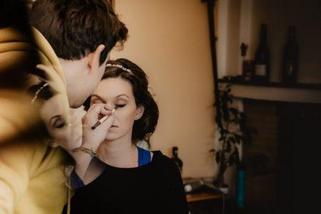 Beginner's makeup guide