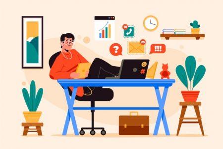 Break your procrastination habits