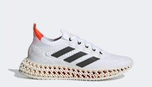 Data driven shoes