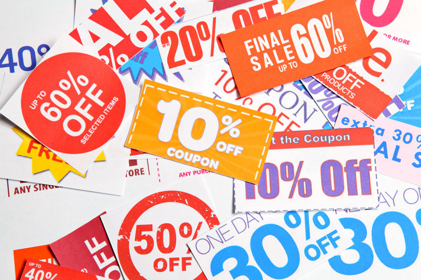 Couponing 101- Everything You Need to Know About Coupons.