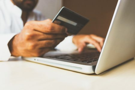 Online shopping benefits