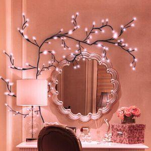 LED lighting- home decor