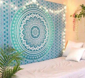 Mandala tapestry- homedecor